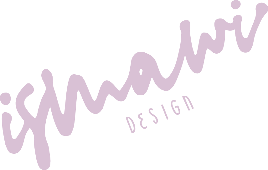 Ismawi Design Logo