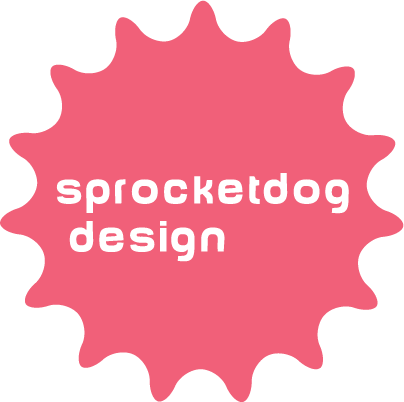 Sprocket dog Design