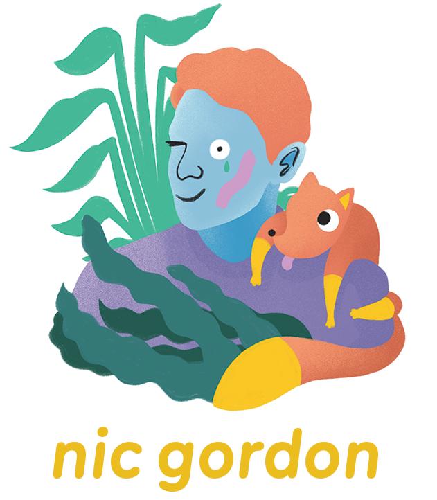 Nic Gordon