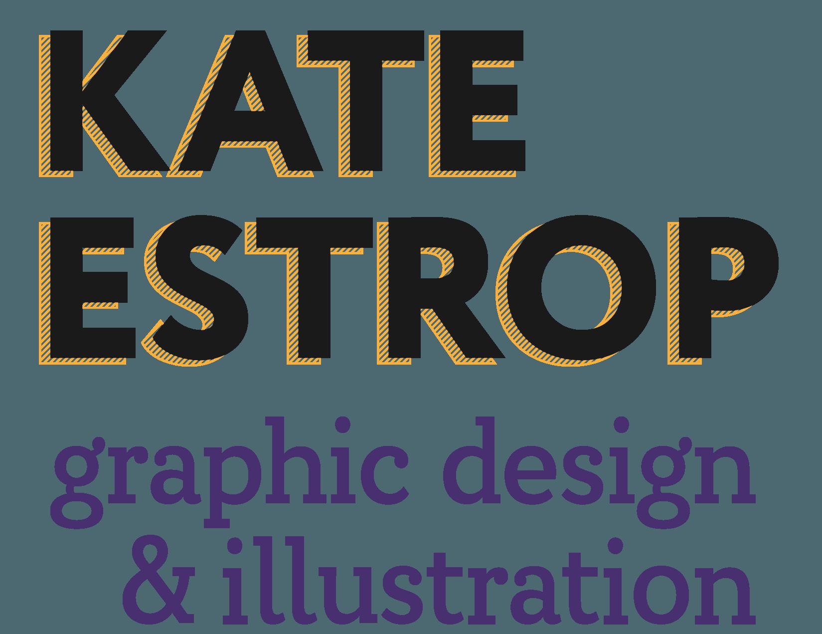 Kate Estrop