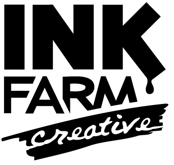 Ink Farm Creative logo text