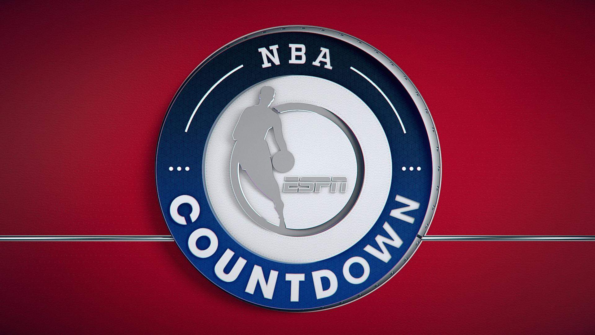 Philipp Bichsel - ESPN NBA // GFX Package