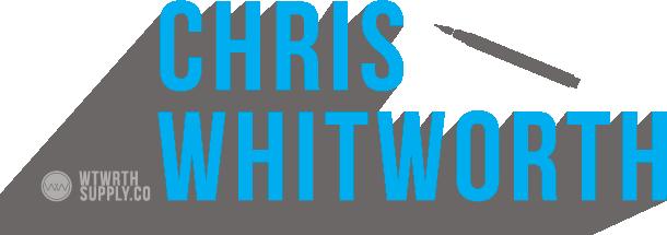 Chris Whitworth