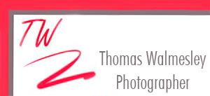 Thomas Walmesley