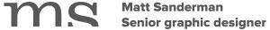 Matthew Sanderman