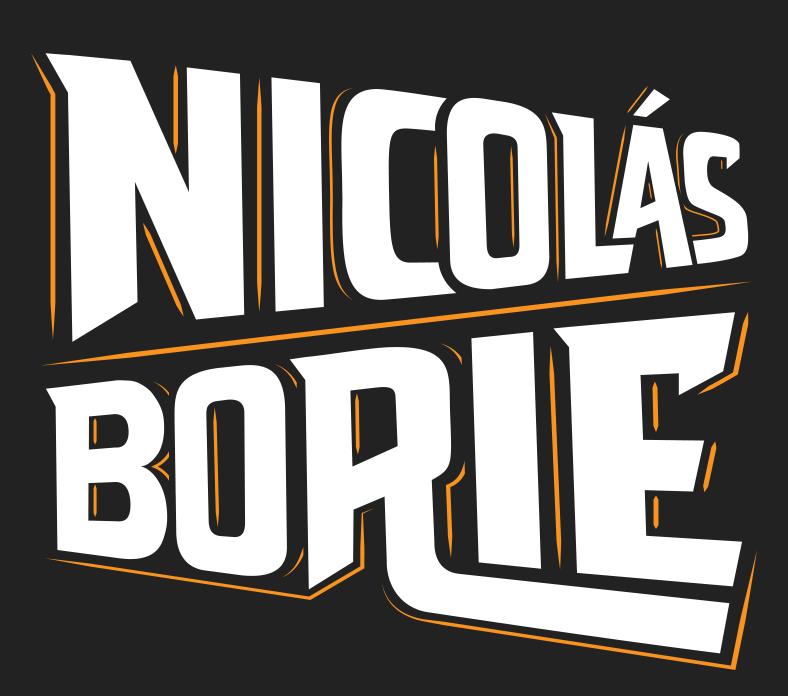 Nicolas Borie