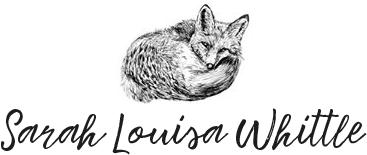 Sarah Louisa Whittle - Illustration and Surface Pattern Design