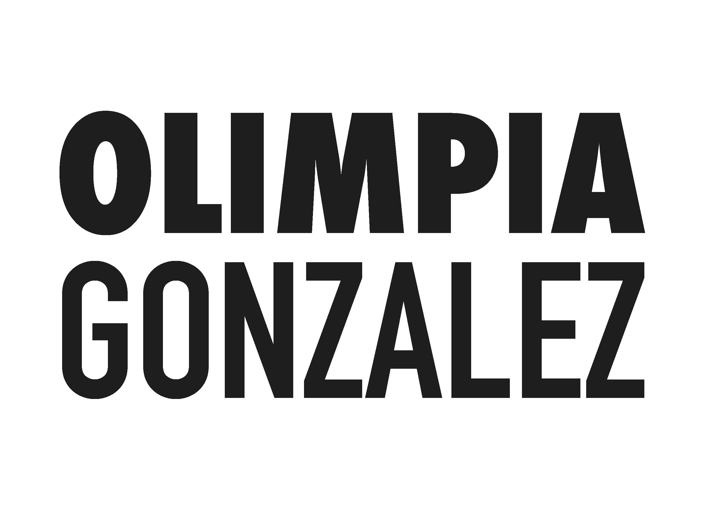 Olimpia Gonzalez Galavis