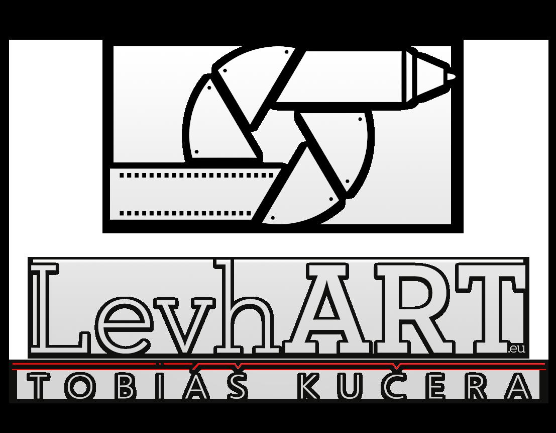 Tobiáš Kučera | LevhART.eu
