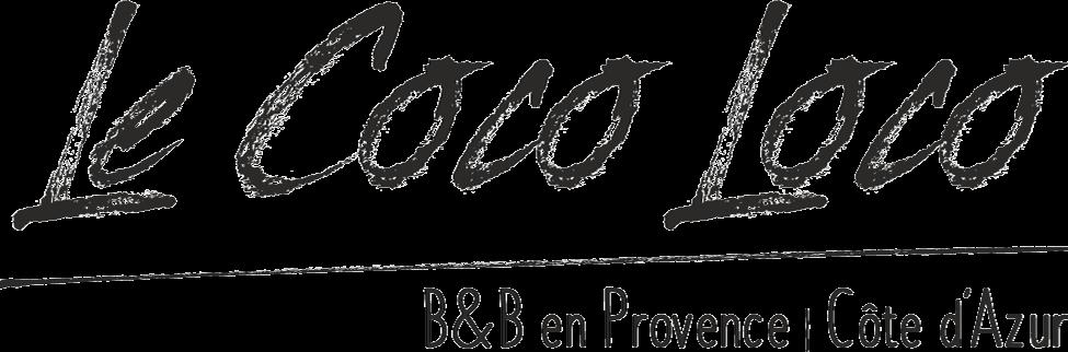 Le Coco Loco - BnB