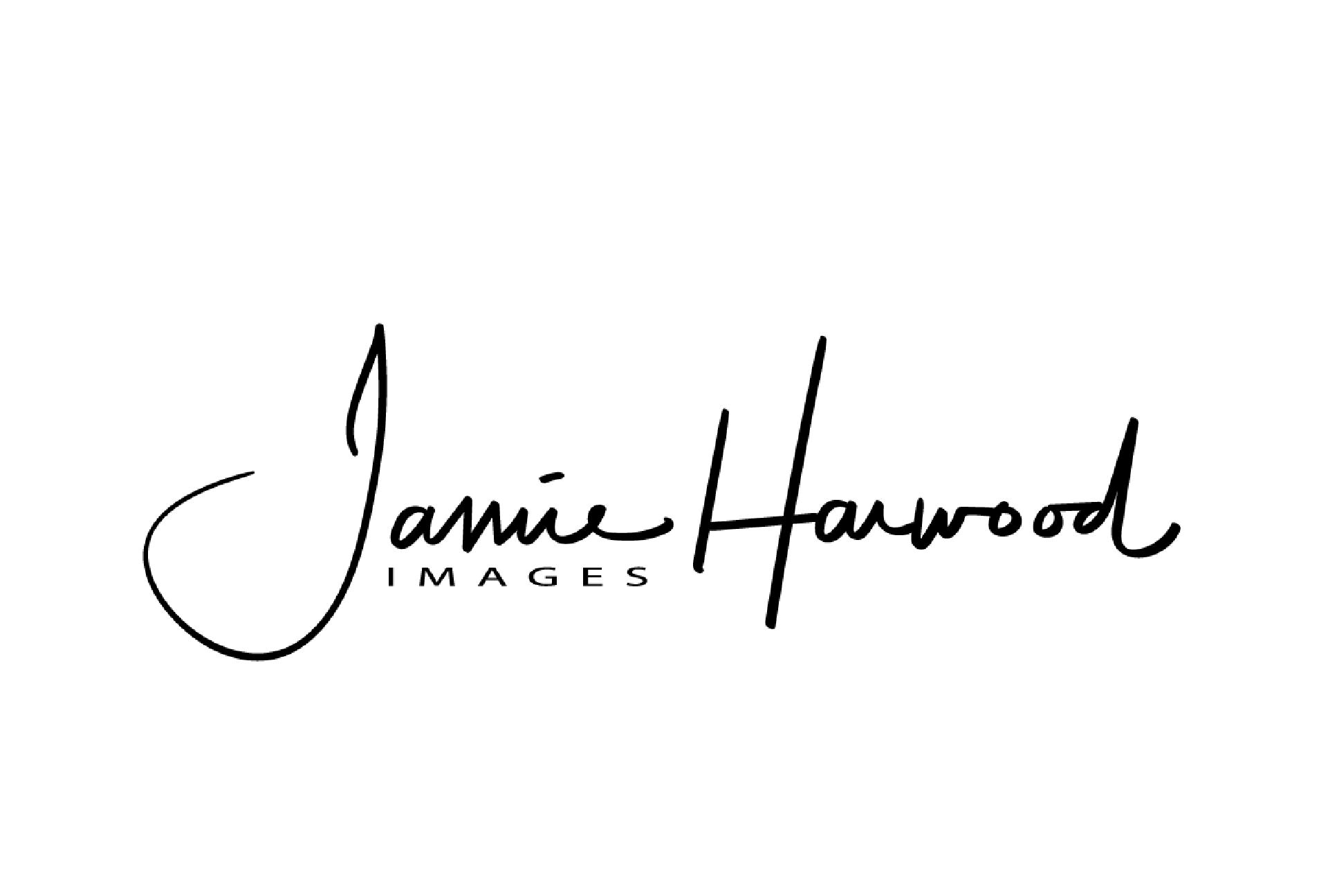 Jamie Harwood