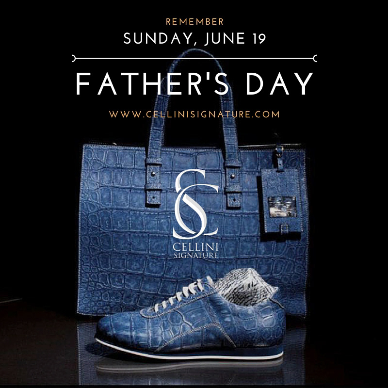 cee3947e2 The market leader for luxury clothing and accessories in Qatar. We created  the Advertising Campaign to promote the brand during the Father s day.