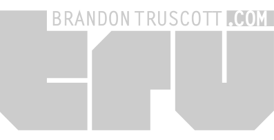 Brandon Truscott