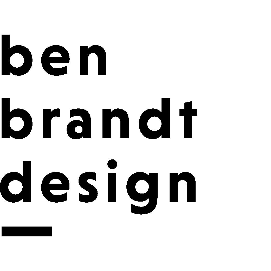 ben brandt design