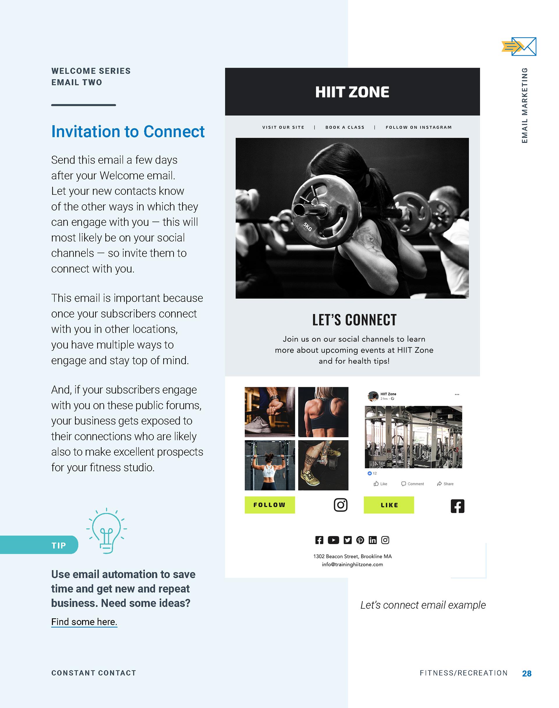 WGI 3-D Media & Marketing - Making Sense of Online ...