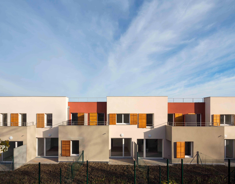 Christophe massin architectes - Best architectes ...