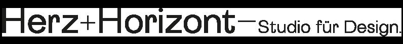 Herz und Horizont—Studio für Design.