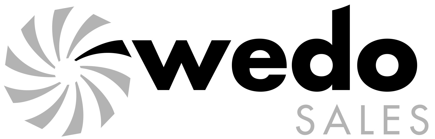wedo sales