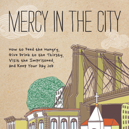 Image result for mercy in the city book