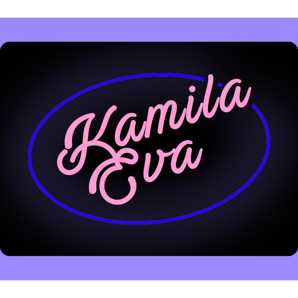 Kamila Eva