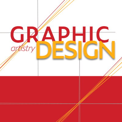 Graphic Artistry Design Logo