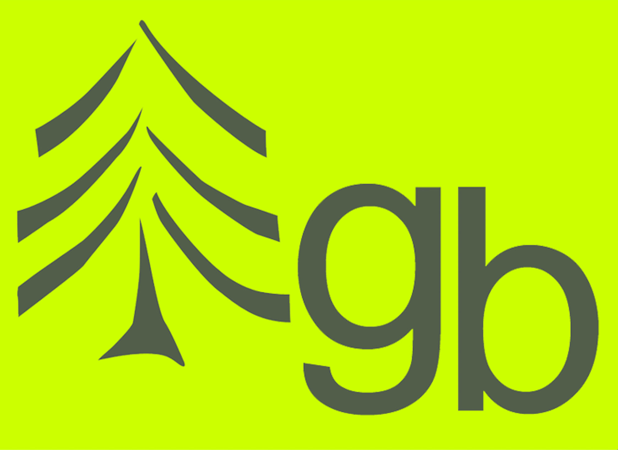Gordon Baddeley logo
