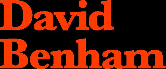 David Benham