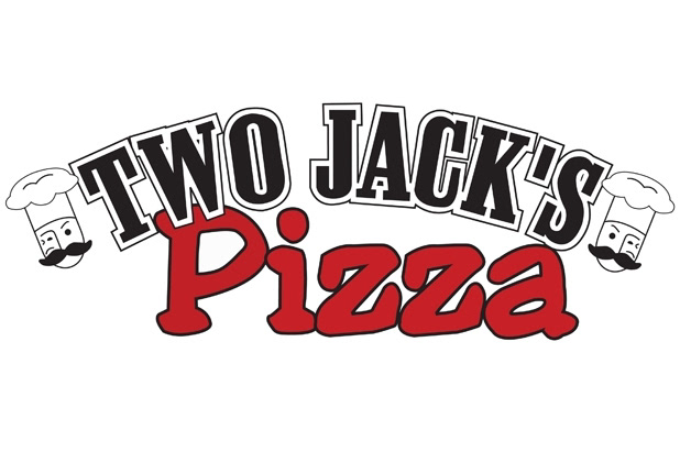 Image result for two jacks pizza logo