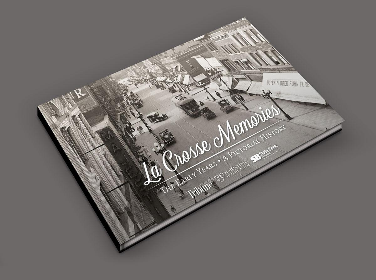 Dylan Miller - La Crosse Memories: The Early Years