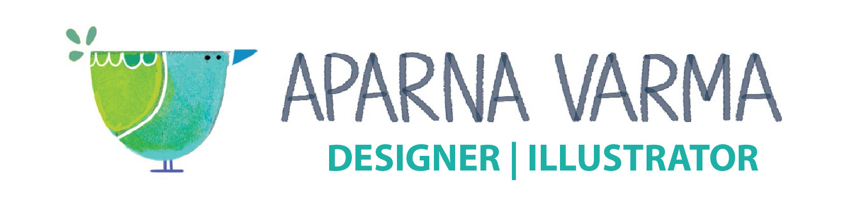 Aparna Varma - Designer - Illustrator