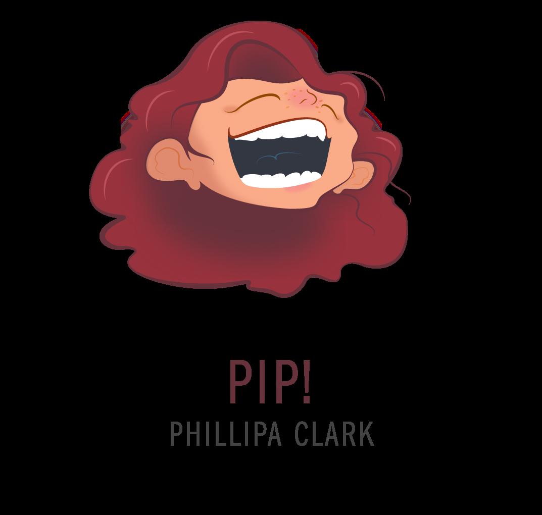 PIP aka PHILLIPA CLARK