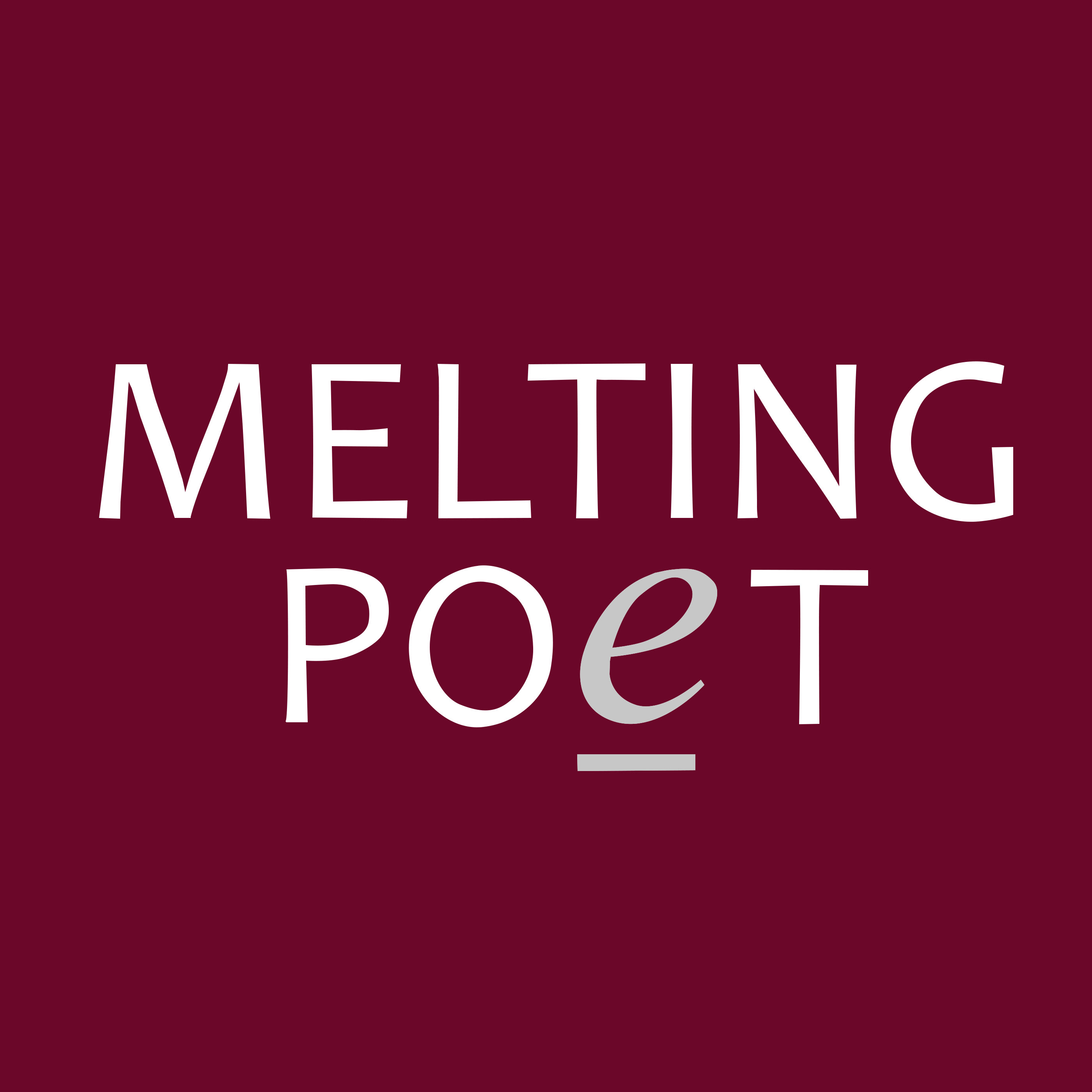 meltingpoet