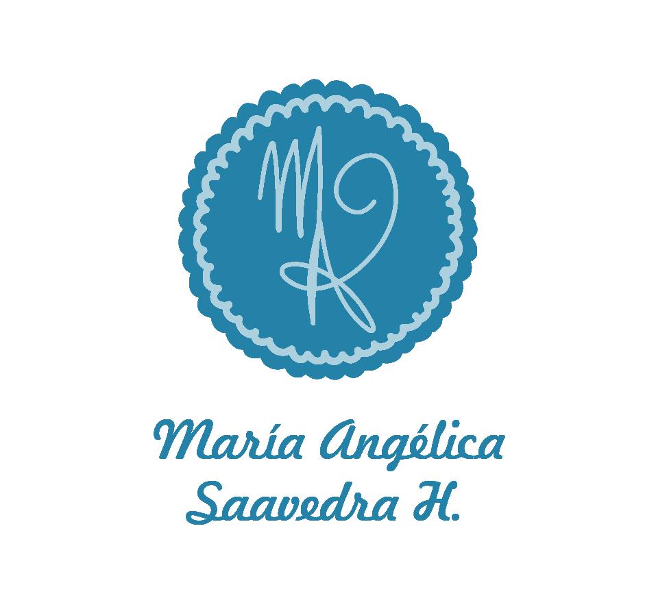 Maria Angelica - PinUps para colorear