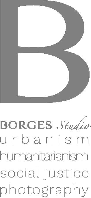 Borges Studio Logo