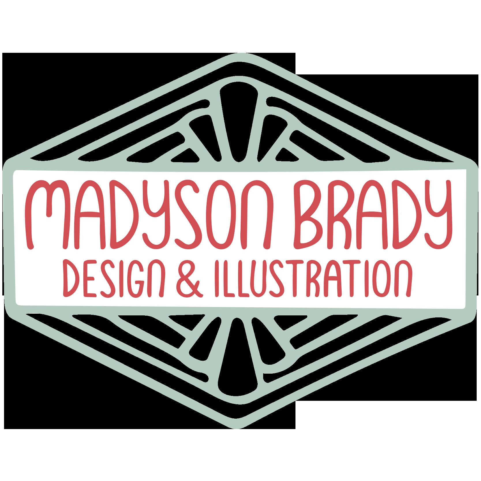 Madyson brady