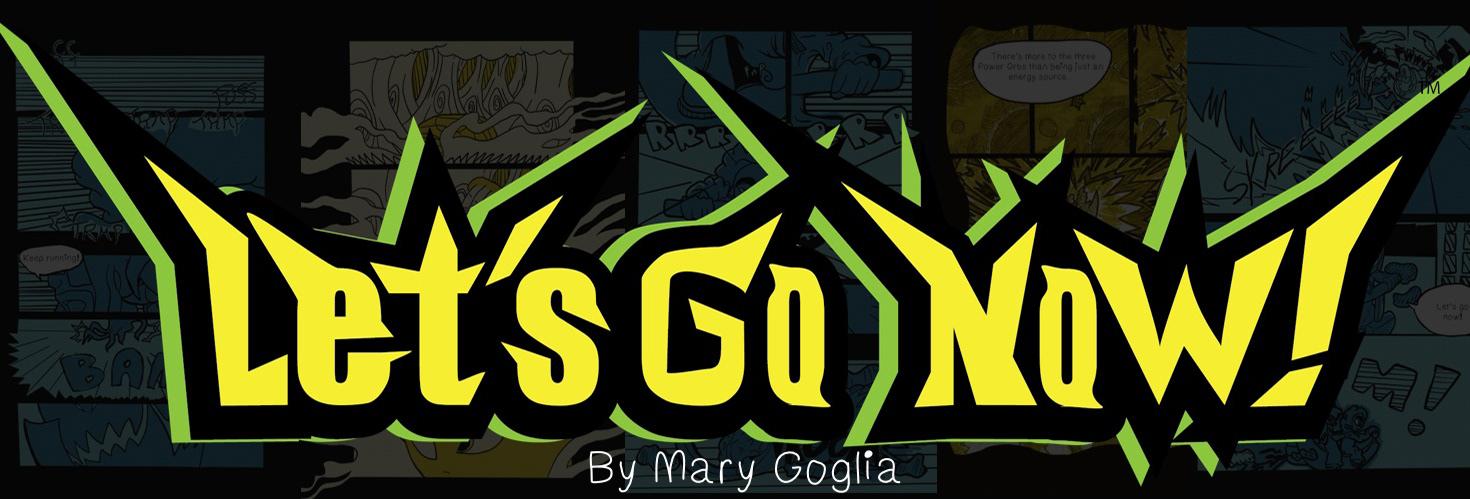 Mary Goglia