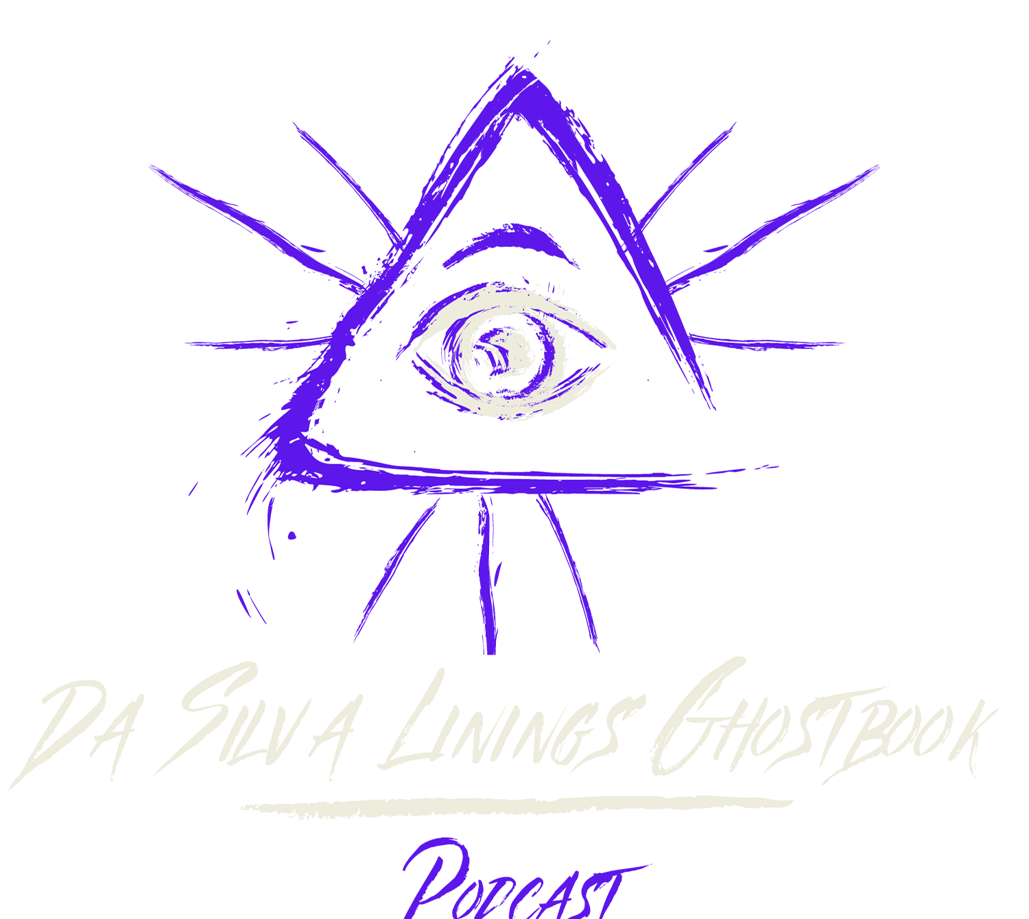Da Silva Linings Ghostbook Podcast