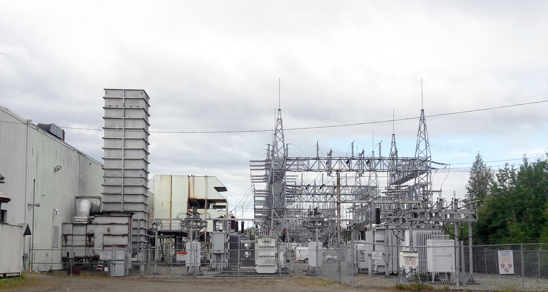 Elcon Associates, Inc  - Utilities & Power
