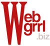 Webgrrl.biz | Intuitive Digital Artist