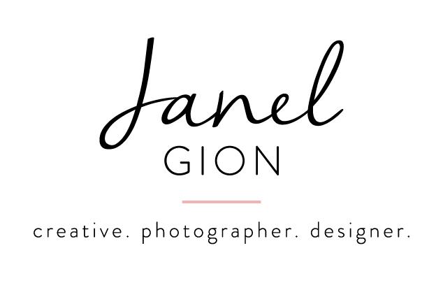 Janel Gion