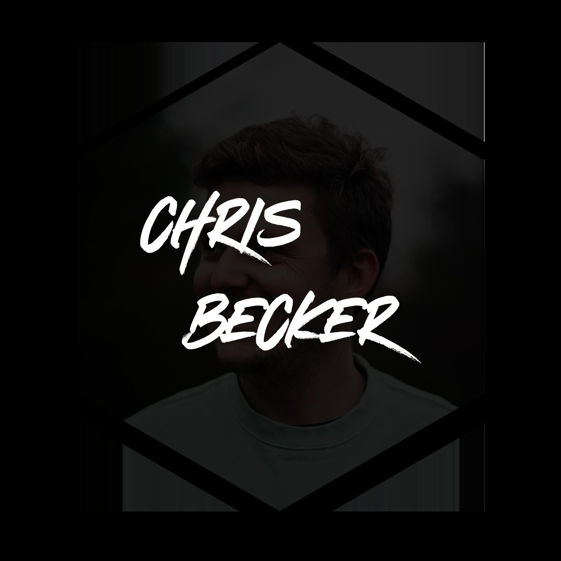 Chris Becker