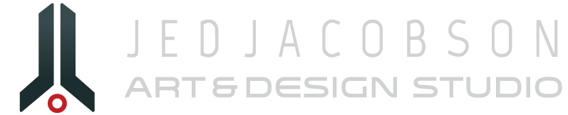 Jed Jacobson Art and Design Studio