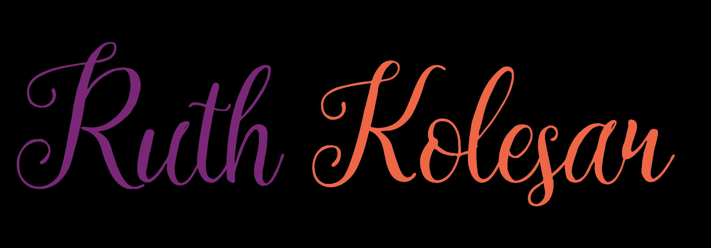 Ruth Kolesar