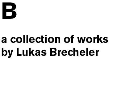 Lukas Brecheler