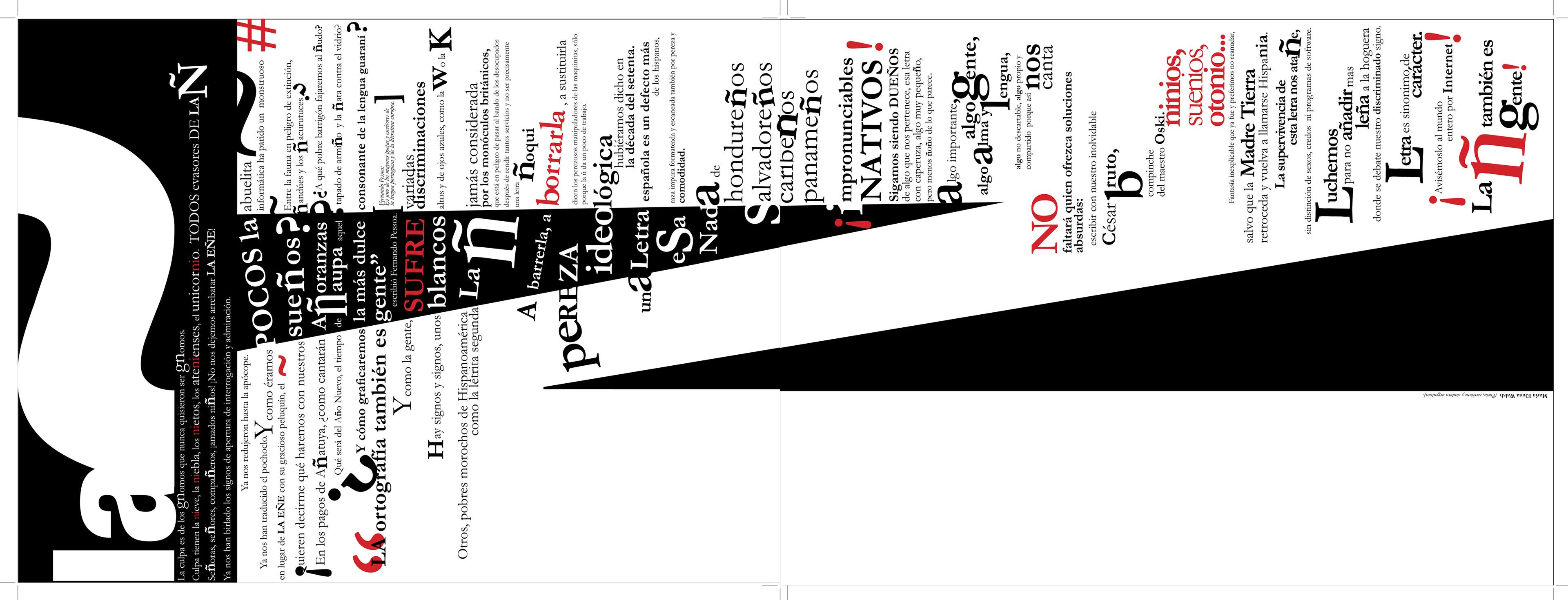 Studio JTP - Typograhic Magazine Design