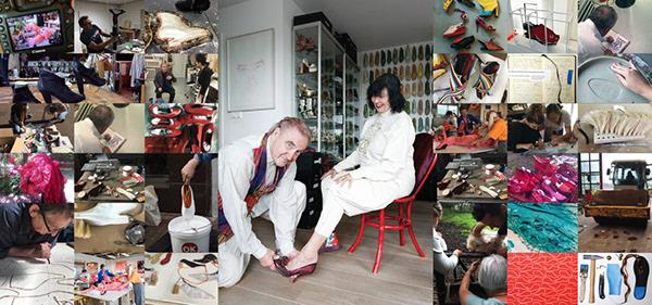 Jan Jansen Shoe Treasures