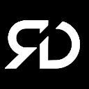 Logotipo Rafael Douglas