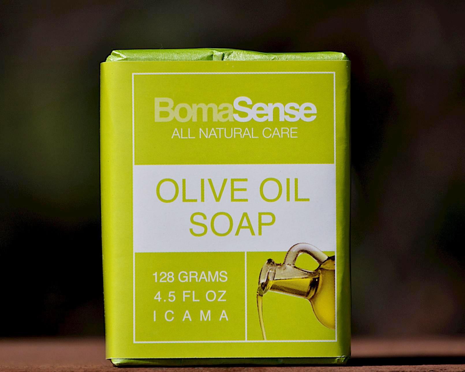 Morgan Daniels - Bath products packaging
