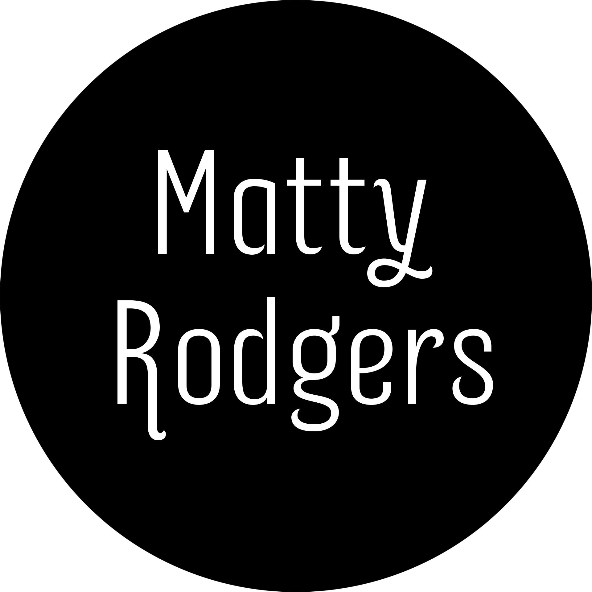 Matthew Rodgers
