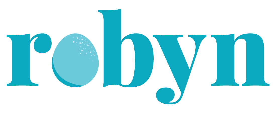 Robyn Shivery logo
